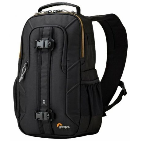 Рюкзак для фотокамеры Lowepro Slingshot Edge 150 AW черный