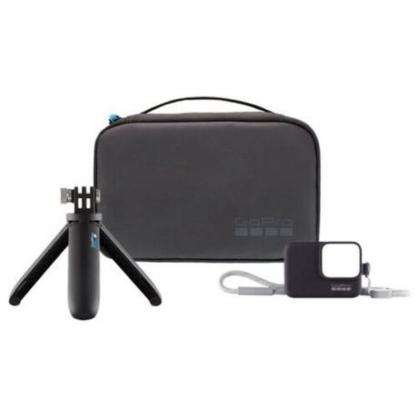 Набор GoPro Travel Kit AKTTR-001 черный