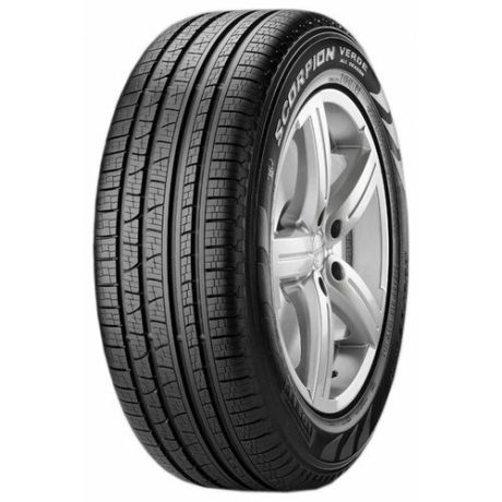 Автомобильная шина Pirelli Scorpion Verde All Season 265/65 R17 112H всесезонная