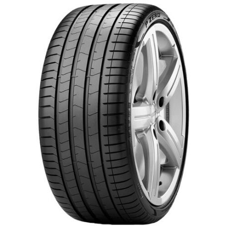 Автомобильная шина Pirelli P Zero New (Luxury saloon) 245/40 R20 99Y RunFlat летняя