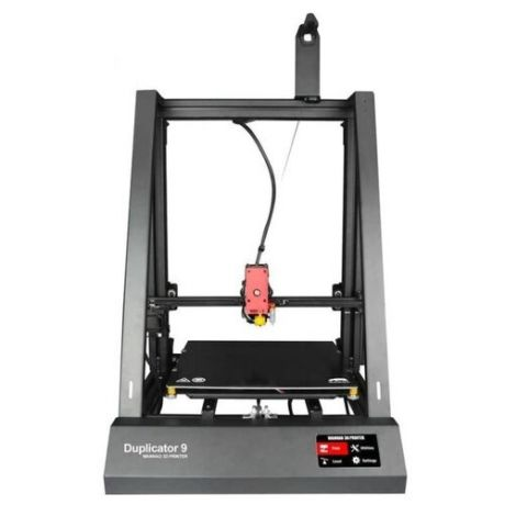 3D-принтер Wanhao Duplicator 9/500 Mark II черный