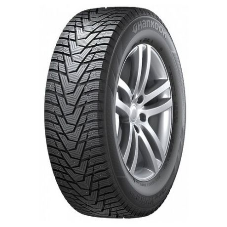 Автомобильная шина Hankook Tire Winter i*Pike X W429A 225/65 R17 102T зимняя шипованная