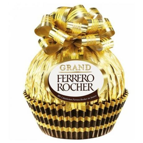 Набор конфет Ferrero Rocher Grand 125 г