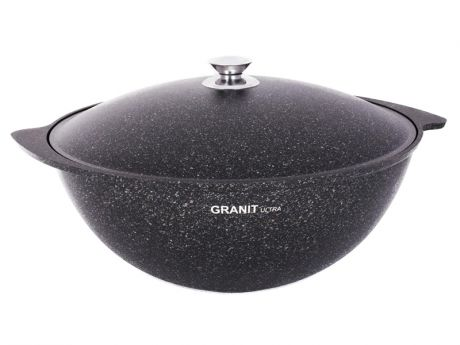 Казан Kukmara Granit Ultra 6L Original кго65а