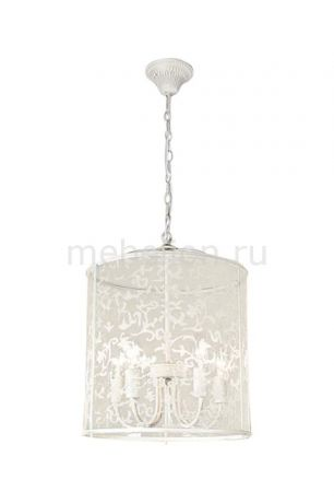 Luce Solara 5020/5 White brush Gold