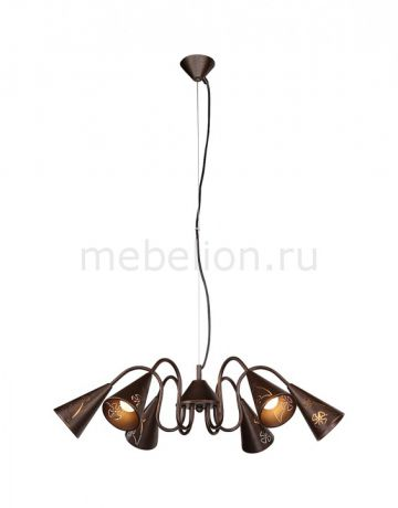 Luce Solara 3016/6 Brown