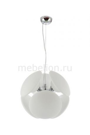 Luce Solara 8001/6S Chrome/White