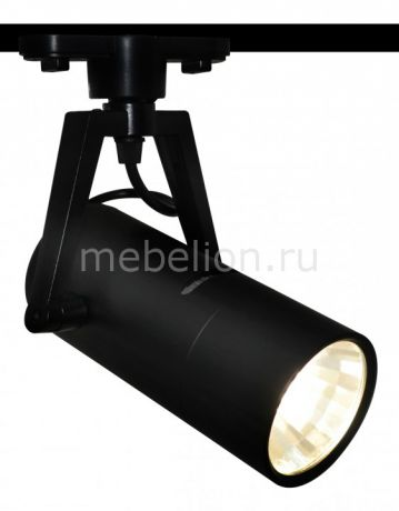 Arte Lamp Track Lights A6210PL-1BK