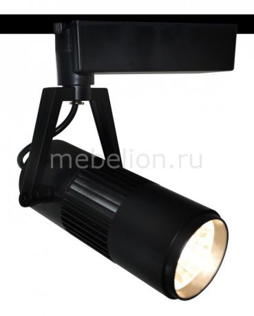 Arte Lamp Track Lights A6520PL-1BK