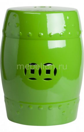 DG-Home Garden Stool Green DG-F-BT26