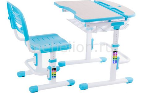 FunDesk Colore Blue