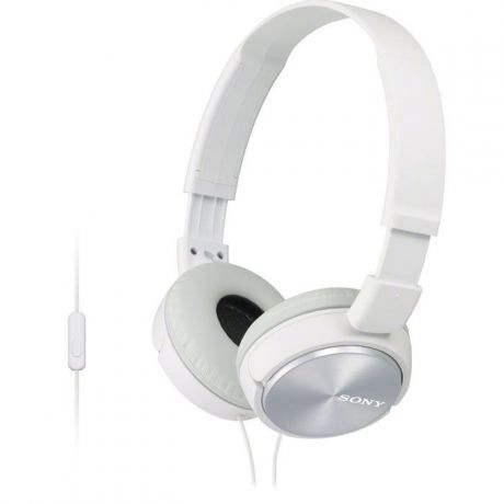 Гарнитура Sony MDR-ZX310APW White