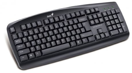 Genius KB-110 USB black