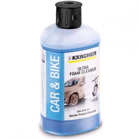 Karcher 6.295-744 Ultra Foam Cleaner 1л