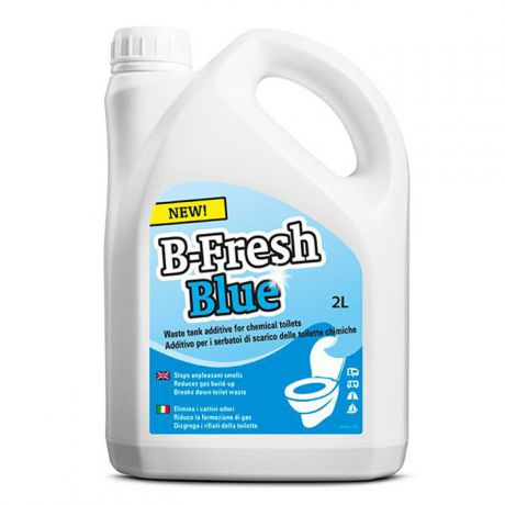 Биотуалет Thetford B-Fresh Blue 2л