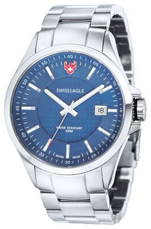 Swiss Eagle Мужские часы Swiss Eagle SE-9035-44
