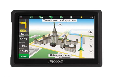 Prology iMap-5400 Black