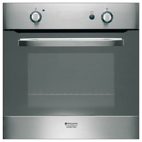 Hotpoint-Ariston 7OFH G IX RU/HA