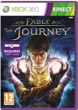 Microsoft Xbox Fable: The Journey (Kinect). РВ