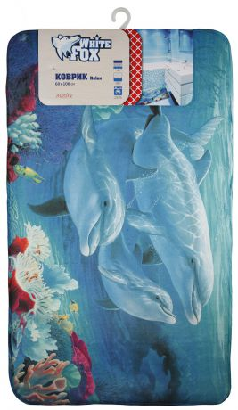 White Fox Marine Relax 60x100 см