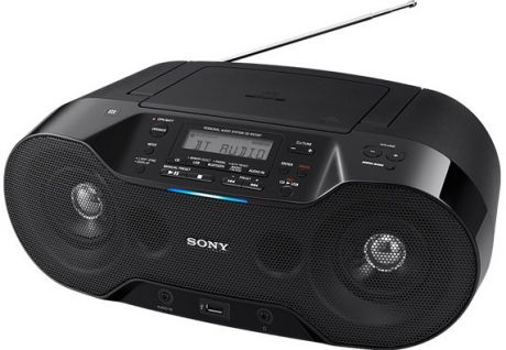 Sony ZS-RS70BT/C