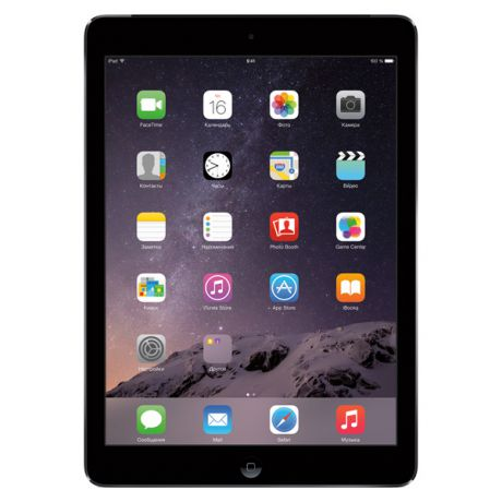 Apple iPad Air MD792RU/B