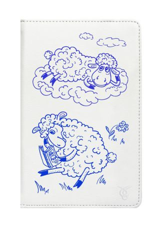 Viva-Case Sheep VUC-CSH07-w 7.0""