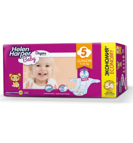 Helen Harper Baby Junior 11-25кг