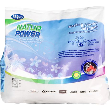 Wpro Natur Power