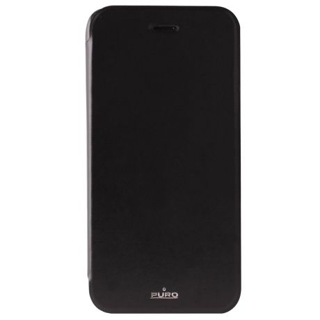 Puro для iPhone 6 Plus IPC655BOOKCCRYBLK Black