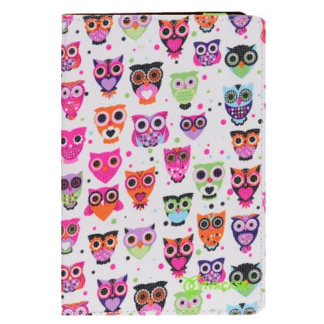 Viva-Case Owl VUC-COW07 7.0""