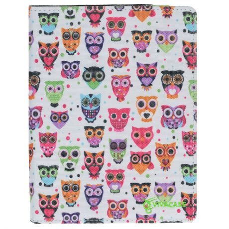 Viva-Case Owl VUC-COW08 8.0""