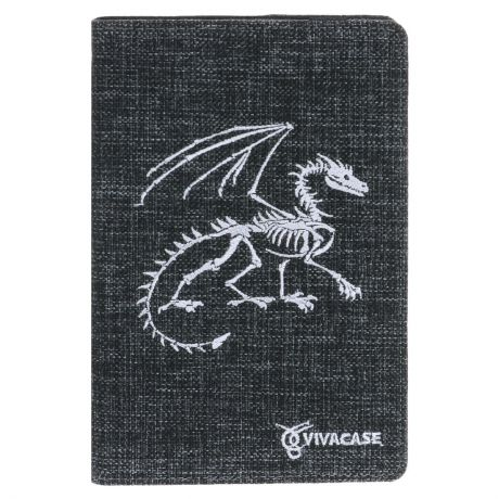Viva-Case Dragon VUC-CDR07P 7.0""