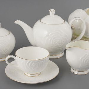 Porcelain manufacturing factory Blanco 264-306