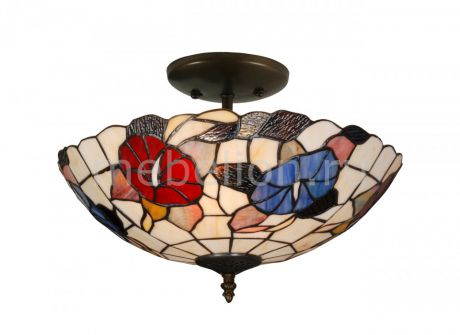 Arte Lamp Bouquet A3165PL-2BG