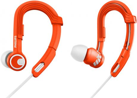 Philips SHQ3300OR/00 ActionFit Orange