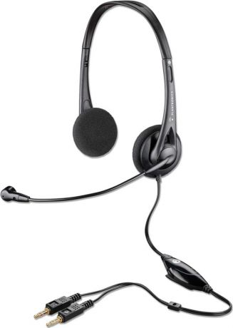 Plantronics .Audio 326 Black