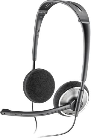Plantronics Audio .478 Black