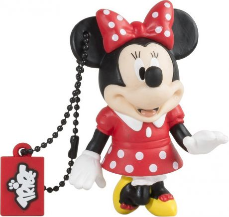 Maikii Disney Minnie Mouse 16GB USB 2.0