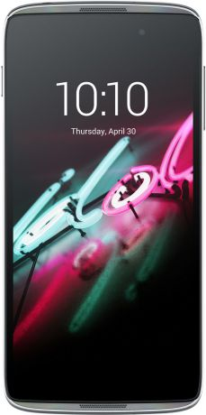Alcatel One Touch 6039Y Idol 3 mini Silver
