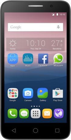 Alcatel One Touch POP 3 5025D Gold