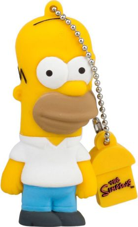Maikii The Simpsons Homer 16GB USB 2.0