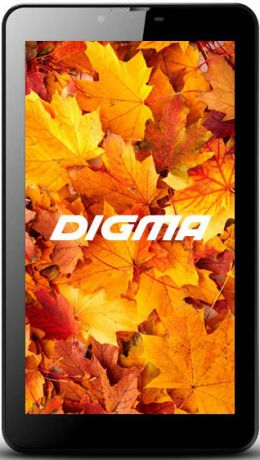 "Digma Optima 7.21 7"" 4Gb 3G Dark Blue"