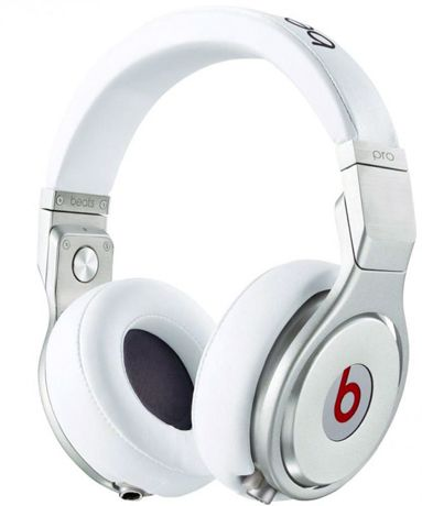 Beats 900-00035-03 Beats Pro Over-Ear White
