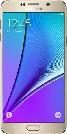 Samsung Galaxy Note 5 SM-N920CZDESER 64 Gb LTE Gold