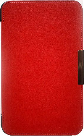 "OxyFashion Чехол-книжка OxyFashion Samsung Galaxy Tab 3 Lite 7"" Red"