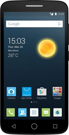 Alcatel One Touch POP 2 (5) Premium 7044X Black