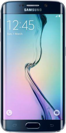 Samsung Galaxy S6 Edge SM-G925F 64Gb LTE Black