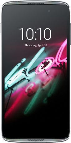 Alcatel One Touch 6045Y Idol 3 LTE Silver