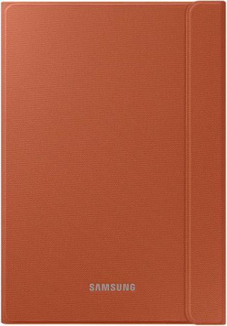 Samsung EF-BT550BOEGRU для Samsung Galaxy Tab A 9.7 Book Cover Fabric version Orange